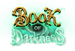 Betsoft Book of Darkness logo