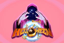 Play'n GO Helloween logo