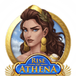 Play Rise of Athena bitcoin slot for free