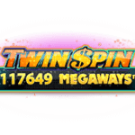 Play Twin Spin Megaways bitcoin slot for free