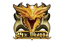 24K Dragonfree slot machine online by Play'n GO
