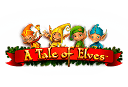 Microgaming A Tale of Elves logo