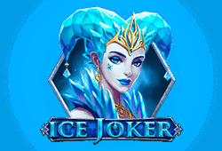 Ice Jokerfree slot machine online by Play'n GO