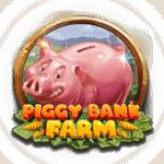 Play Piggy Bank Farm bitcoin slot for free