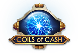 Play'n GO Coils of Cash logo