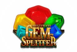 Wazdan - Gem Splitter slot logo