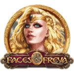 Play Faces of Freya bitcoin slot for free